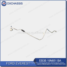 Genuine Everest Line(Condenser To Evaporator) EB3B 19N651 BA
