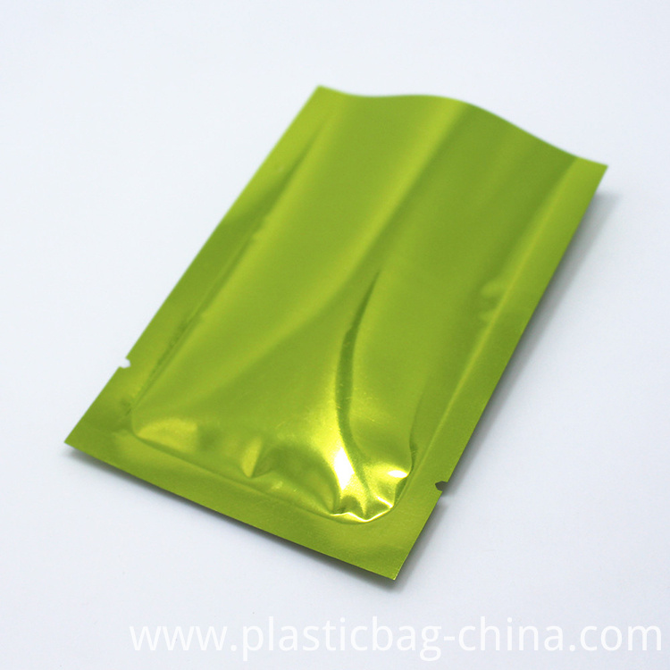 12 18cm 200pcs Lot Font B Green B Font Heat Seal Mylar Tea Font B Coffee