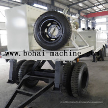 Bohai914-610 Bogendachwalzenformmaschine