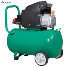 electrial driven piston type air compressor