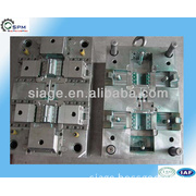 customized precise plastic injection mould for household use