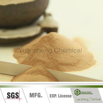 Sodium Naphthalene Sulfonate Formaldehyde Condensate Superplasticizer (FDN-C)