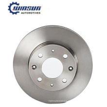 Rotor de disco de freno Otokar 45251SB0000 para automóvil Japaese