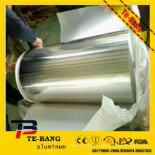 Cinta gruesa de aluminio