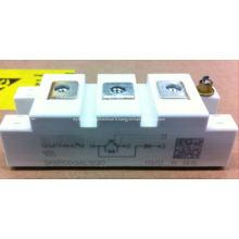 Transistor du module IGBT d'entraînement d'ascenseur de KONE KM265249