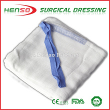 Henso Non-washed Laparotomy Sponges