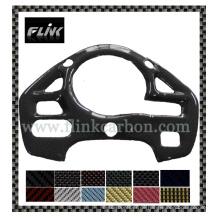 Carbon Fibre Guage Cover von Honda