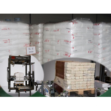 Empacotamento estirável agrícola de alta qualidade de China