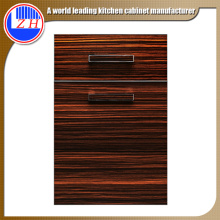 Woodgrain Acrylic Kitchen Cabinet Door (customized)