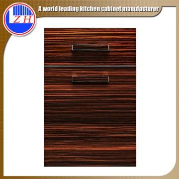 Woodgrain Acrylic Kitchen Cabinet Door (customized)