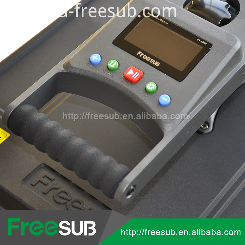 sublimation printing machine (3)