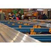 Aluminium Extrusion Profile for bulding materials decoration profile