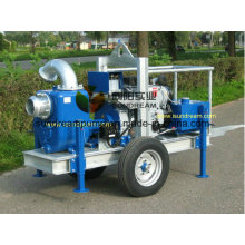 Mine Dewatering Pump CE Certified