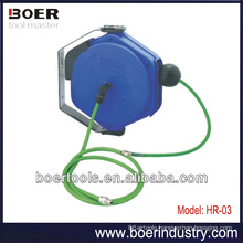 Water hose reel garden water hose reel
