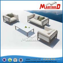 Garten/Terrasse / im freien /Fabric Möbel Sofa Set