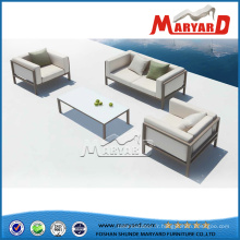 Jardin/Patio / /Fabric extérieur meubles Sofa Set