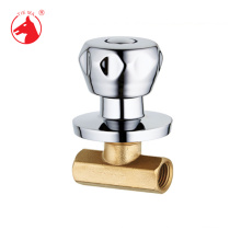 high quality Concealed Valve