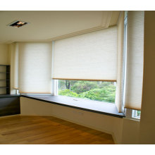 Customized Promotion Custom Window Coverings honeycomb blinds