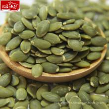 Precio de semillas de calabaza al por mayor de grado superior