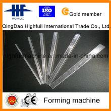 Barre d'espacement en aluminium pour verre isolant avec haute qualité