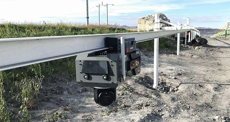 Intelligent Inspection System