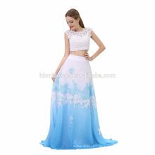 Más barato vestido de noche atractivo vestido de noche de luna de miel las mujeres vestido de noche 2017