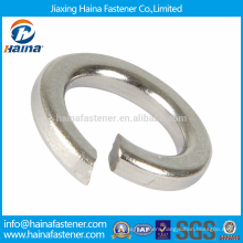 In Stock DIN127 Stainless Steel Spring Lock Washers with Square End