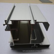 Алюминиевый профиль Штранг-прессования для скорости Coneyor цепи