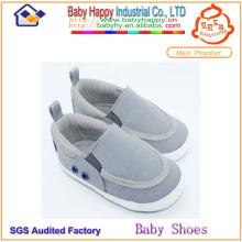 Großhandelssternart und weise preiswerter Preis bequemes Baby Säugling beiläufige Schuhe