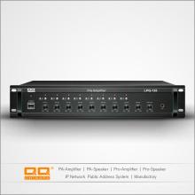 Lpq-120 Qqchinapa 8 canales pre amplificador para la escuela