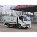 Yuejin 4X2 LHD / RHD Road Sweeper للبيع