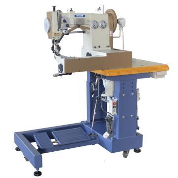 Mocassim Tubular Costura Máquina De Costura