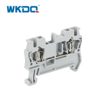 Spring Connection Terminal Blocks