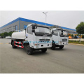 3000 liter water delivery truck water tanker transport
