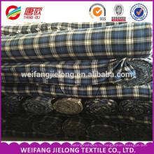 сделано в Китае складе много дешевые оптом ткань фланель для shirt100% хлопок окрашенная пряжа фланель