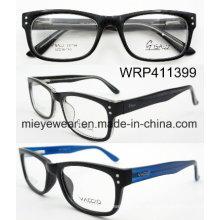 2014 nueva moda cp marco óptico para los hombres (wrp411399)