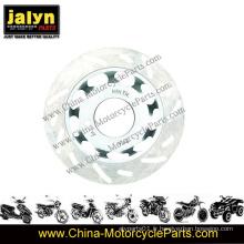 Disque de frein pour moto Cg125 (Numéro d'article: 2820059)