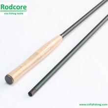 Moderado Acção Carbon Tenkara Fly Rod