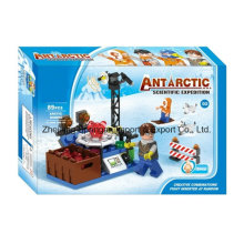 Boutique Building Toy-Antarctic Scientific Expedition 02