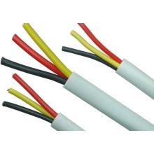 Полиэтилен с винилхлоридной изоляцией 3х1.5мм2 гибкий силовой кабель
