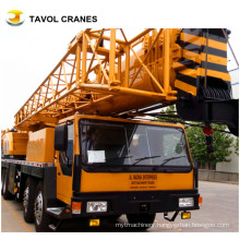 110 Tons Truck with Crane