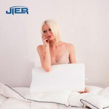 Almohada para el cuello de salud en el hogar para personas de mediana edad y ancianos