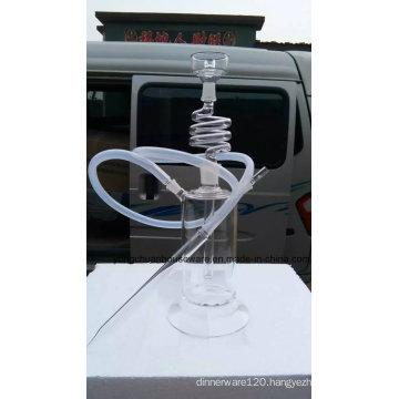 New Style Glass Shisha