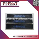 Trustworthy China Supplier Custom Design Bar Mat