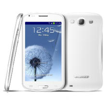 I9300 Hot OEM Smart Phone Android 4.0.4 3G GSM Mtk6577 4.5inch WVGA Qhd LCD Touch Screen WiFi GPS