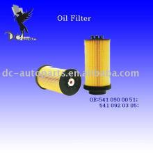 Cartucho de filtro insert 541 090 00 51 para Audi