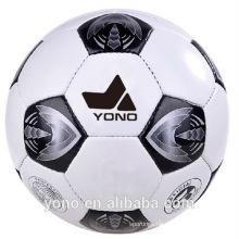 Latest design promotional football for soccer training