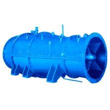 Slqgl Submersible Crossflow Pump