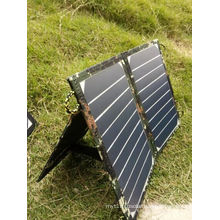 Solar Outdoor Camping Mobile Power Charger