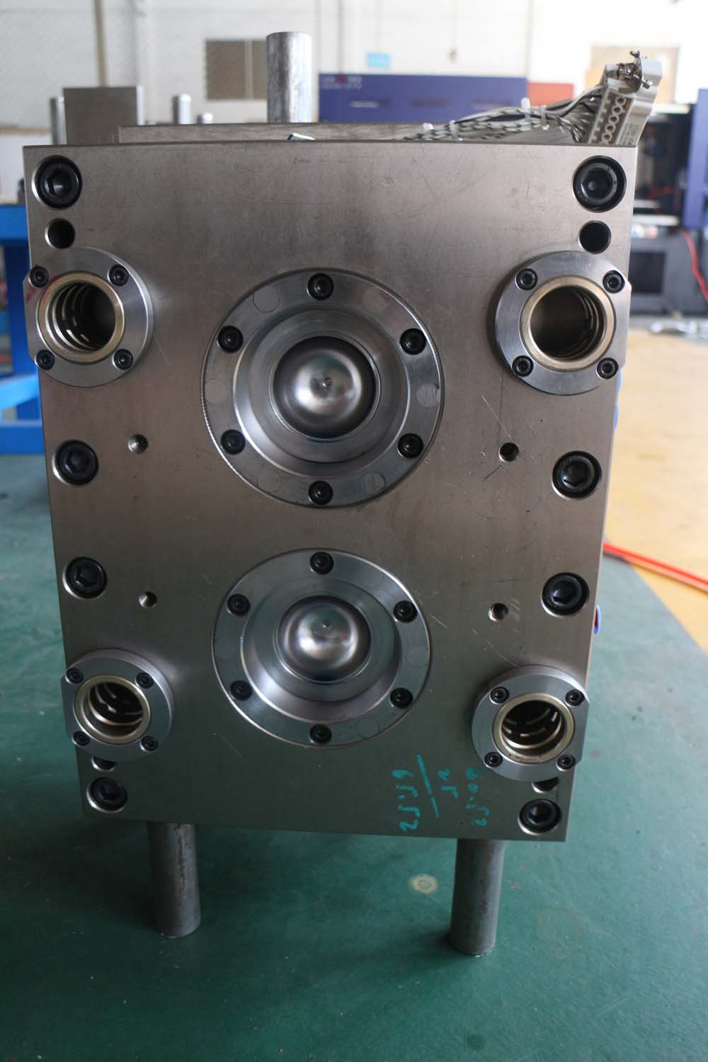 Jar Preform Mould